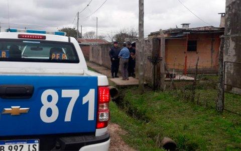 Hombre 80 años atacó a hachazos a un ladrón