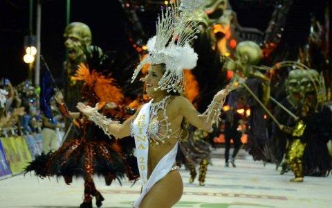 ¿Cuánto costarán las entradas del Carnaval del País 2020?