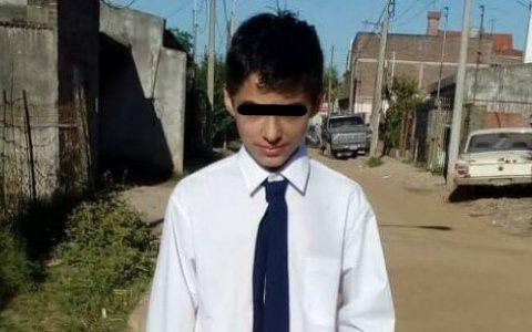 Hallaron al joven gualeguaychuense que estaba desaparecido