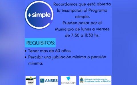 Municipio de Gilbert entrega tablets a través de Programa +Simple
