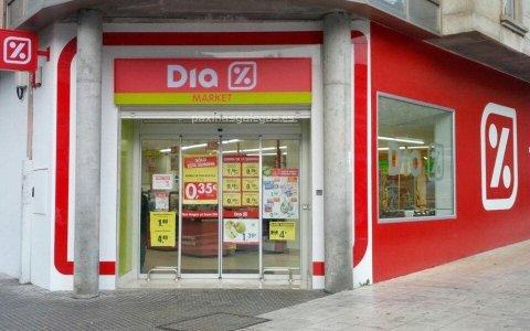 La cadena DIA anunció importantes cambios
