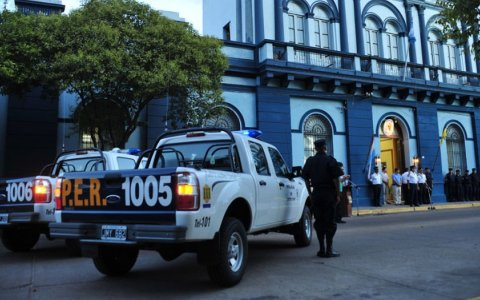 Mataron de un disparo a un joven en Barrio Molinari