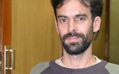 """Matías Ayastuy: """"Se trata de un caso de gatillo fácil"""""""