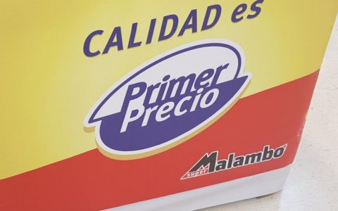 """Malambo presenta la marca de productos """"Primer Precio"""""""