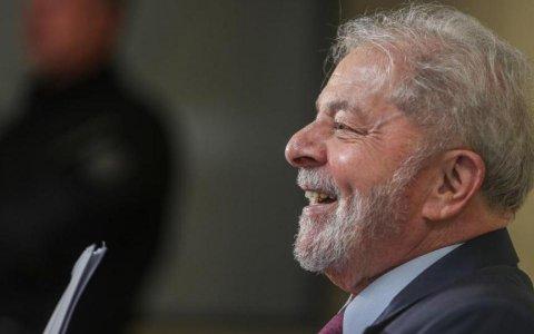 Lula debería ser liberado en los próximos días