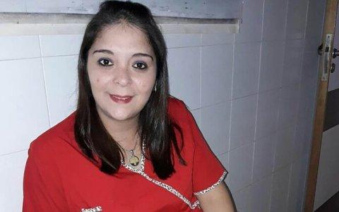 Hallaron sin vida a una enfermera que estaba desaparecida