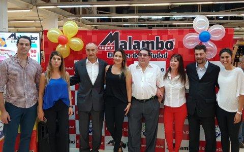 Malambo presentó la marca Primer Precio