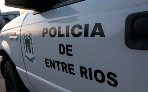 Una mujer detenida por intentar degollar a su hijito