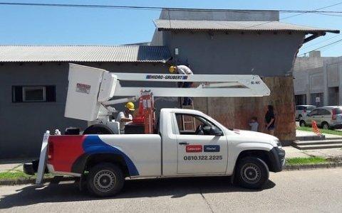 La Asociación de Sordos informó sobre los avances en la reparación