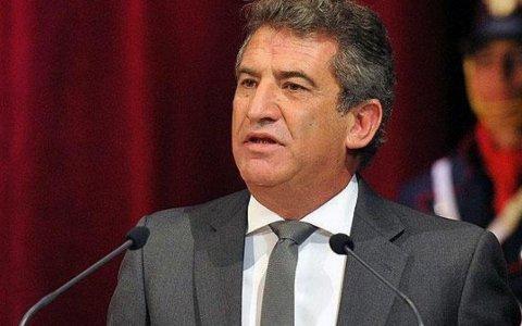 Juntos por el Cambio quiere impugnar a Sergio Urribarri como Embajador