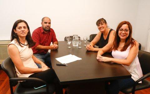 Los vecinos de Pueblo Belgrano ingresarán gratis a Parque del Sol