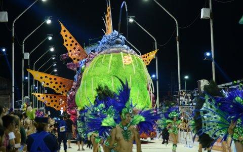 Finde XXL de Carnaval: Toda la información que tenes que saber