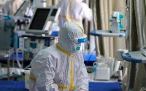 Séptima muerte por Coronavirus en Argentina
