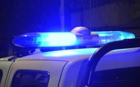 Noche de furia en el 348: Tres detenidos por arrojar piedras a un patrullero