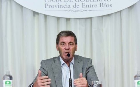 Ley de Emergencia Solidaria: Los recursos serán coparticipables a municipios