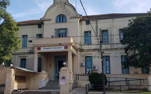 El Hospital Centenario detalló la situación del Coronavirus en Gualeguaychú