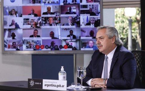 Obras en Universidades Públicas: Alberto Fernández anunció que invertirán $9.600 millones