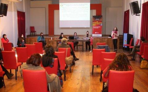 Gualeguaychú avanza en el abordaje integral sobre la violencia de género