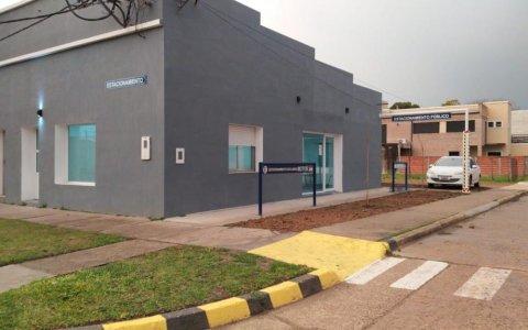Culminó la puesta en valor del Centro Educativo Municipal de Larroque