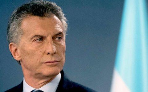 Macri reapareció y cuestionó duramente al Gobierno Nacional