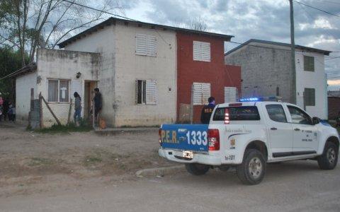 La policía de Gualeguaychú detiene a dos reconocidos ladrones de motos
