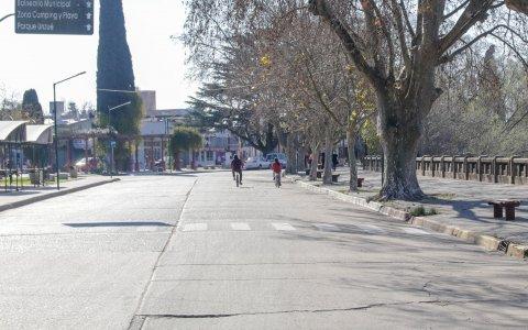 Este lunes se habilitan nuevas actividades en Gualeguaychú
