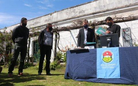 Nuevo Polideportivo Norte: Piaggio abrió los sobres de licitación