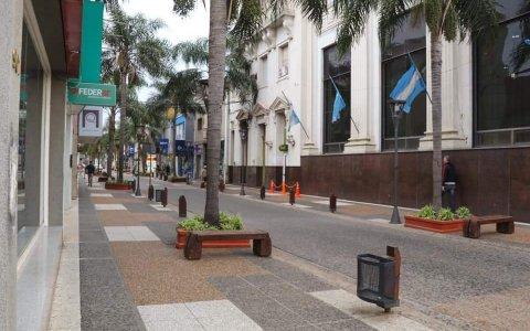 El COES Gualeguaychú destacó los efectos de la vuelta a Fase 1 en Gualeguaychú