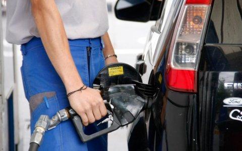 YPF aumentó los combustibles este sábado