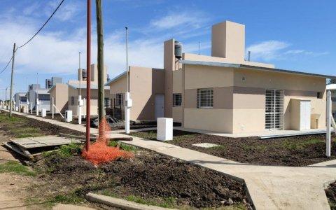 Este lunes se sortean 78 viviendas de IAPV en Gualeguaychú