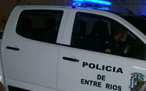 Detienen en Gualeguaychú a un hombre con pedido de captura internacional