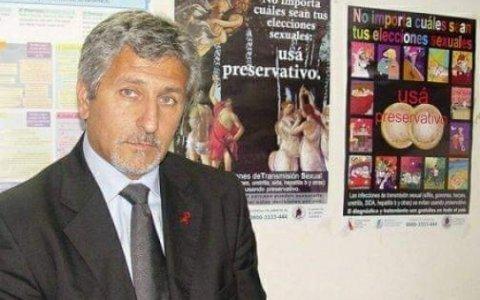 Bordet designó a un paranaense en el Hospital Centenario
