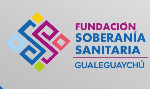 """Se lanza la Fundación """"Soberanía Sanitaria Gualeguaychú"""""""