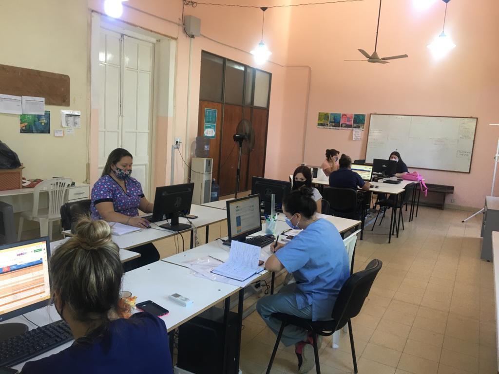 Gualeguaychú: ¿A qué número llamar si tengo síntomas o soy contacto?
