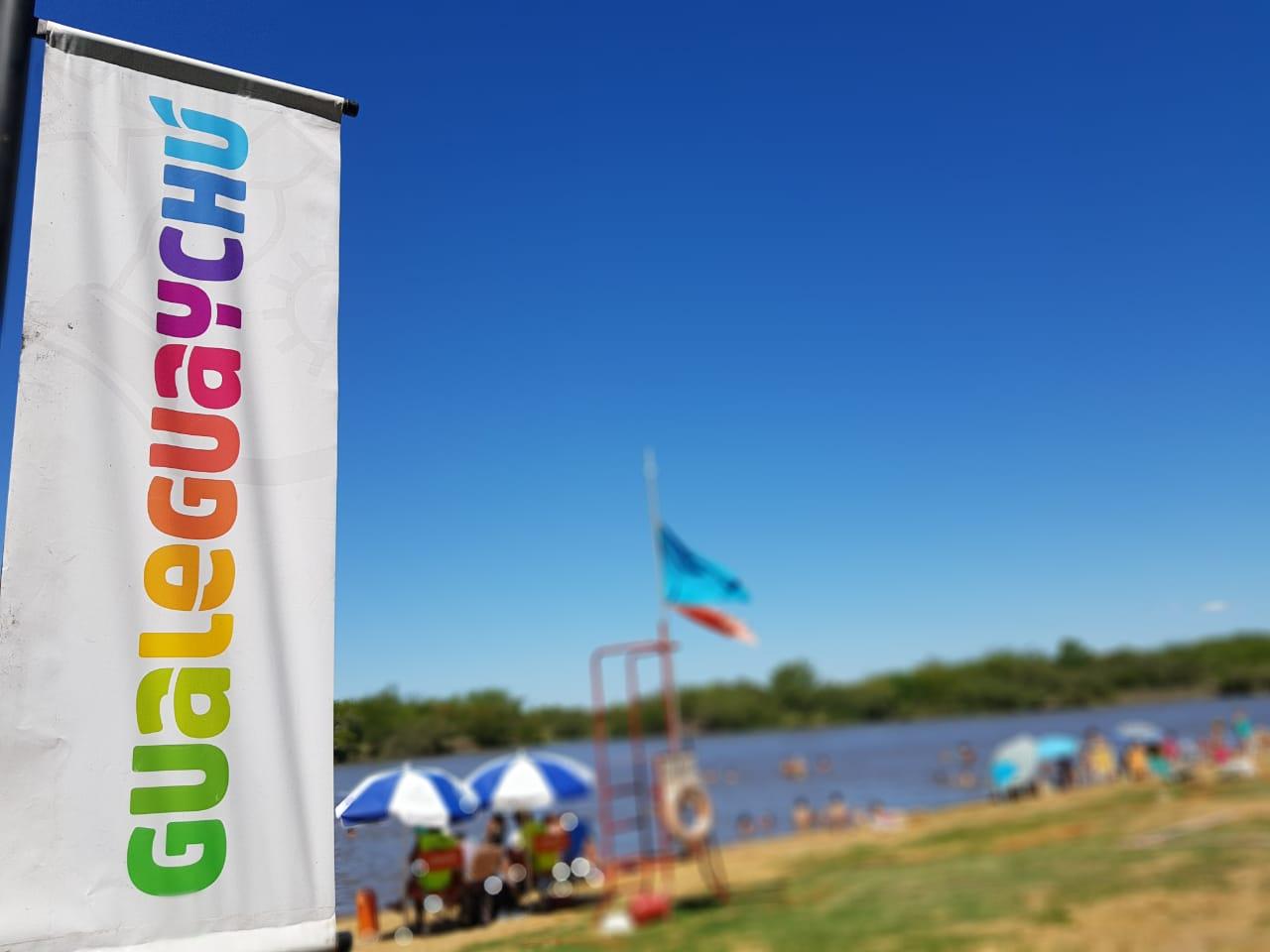 Fin de semana de sol y calor en Gualeguaychú