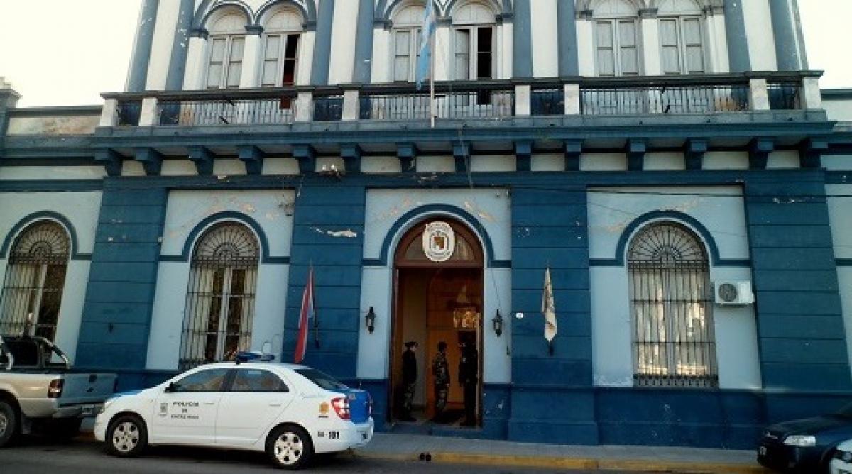 Joven policía de Gualeguaychú pelea por su vida