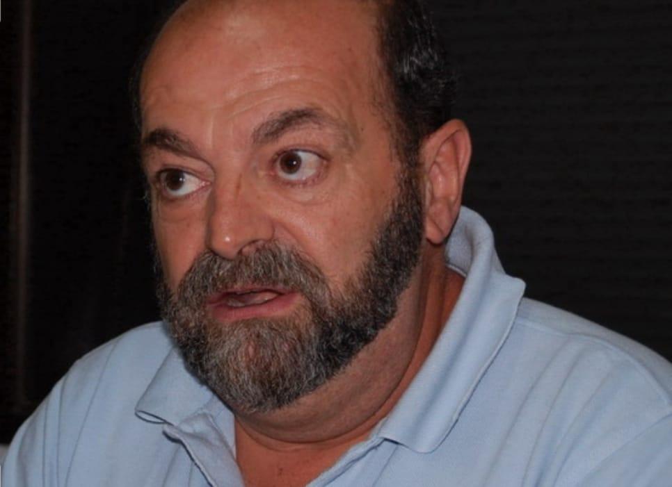 Falleció Héctor De la Fuente