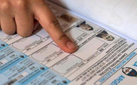 ¿Dónde voto en las elecciones? ya se puede consultar el padrón electoral