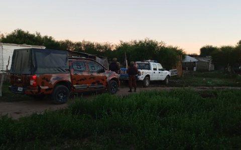 Detenido por robo armado a remisero de Gualeguaychú