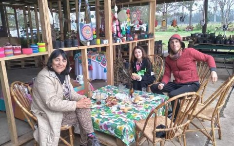 4.800 turistas visitaron Gualeguaychú este fin de semana