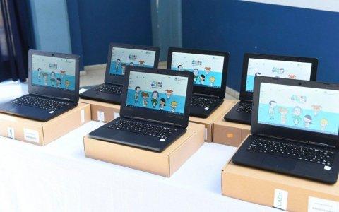 Escuelas entrerrianas recibirán sus netbooks