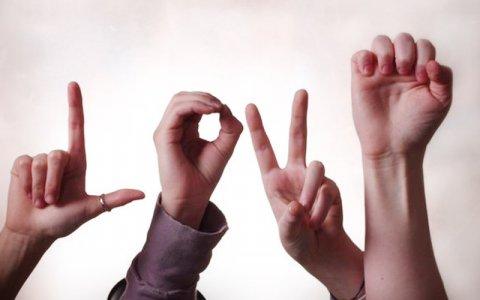 UADER dará un curso gratuito de Lengua de Señas