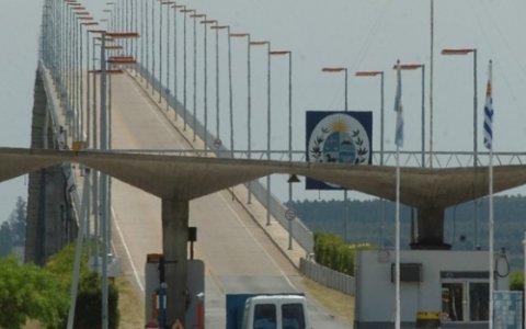 Bordet profundiza gestiones para la apertura de fronteras con Uruguay