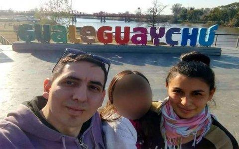 """""""Se me fue la mano"""": la terrible confesión del femicida de Magalí Noelia Gómez"""