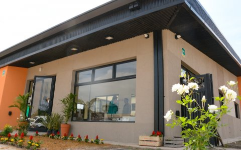 Se inaugura la nueva Oficina de Defensa de Consumidor en Gualeguaychú
