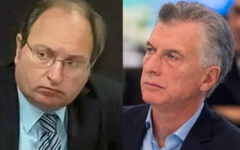 Rechazaron la recusación del juez que investiga a Mauricio Macri